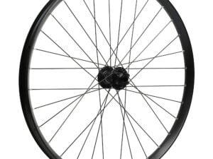 Hope Fortus 35 MTB Front Wheel - Black - 15 x 100mm, Black