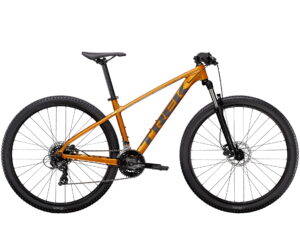 Trek Marlin 5 Hardtail Mountain Bike 2021 Orange/Grey