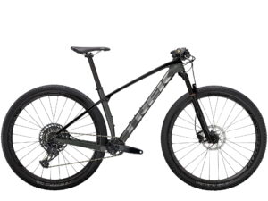 Trek Procaliber 9.7 29er Hardtail Mountain Bike 2021 Grey/Trek Black