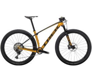 Trek Procaliber 9.8 29er Hardtail Mountain Bike 2021 Orange/Grey