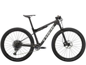 Trek Supercaliber 9.8 GX 29er Mountain Bike 2021 Carbon Blue Smoke