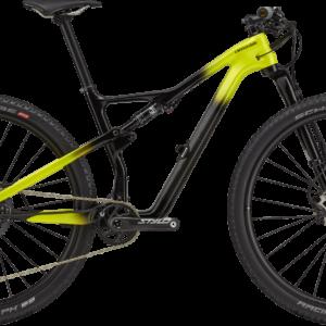 Cannondale Scalpel LTD XO1 Eagle Carbon Mountain Bike 2021 Crb / Yel