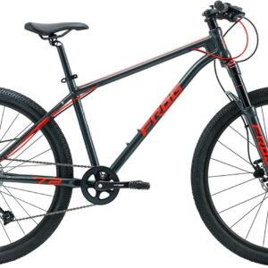 Frog MTB 72 26inch wheel Kids Mountain Bike Grey/Red