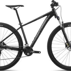 Orbea MX XS XC 27.5 Kids Mountain Bike 2020 Black/Grey