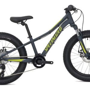 Specialized Riprock 20 Kids Mountain Bike 2021 Grey/Hyper
