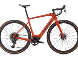 Specialized S-Works Turbo Creo SL EVO Electric Carbon Gravel Bike RedW