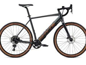 Whyte Gosford Electric Gravel Bike 2021 Matt Granite Copper/Grey