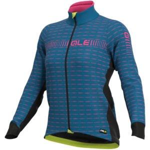 Alé Women's Graphics PRR Green Road Jacket - XXL   Jackets