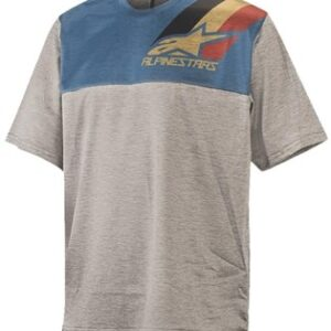 Alpinestars Alps 4.0 Youth Short Sleeve Jersey