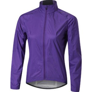 Altura Womens Firestorm Jacket - 12 Purple   Jackets