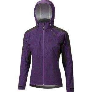 Altura Womens Nightvision Tornado Jacket - 14 Purple   Jackets