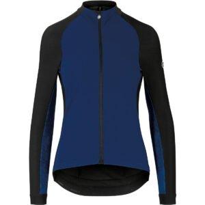 Assos Women's UMA GT Spring/Fall Jacket - M Caleum Blue   Jackets