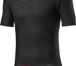 Castelli Prosecco Tech Short Sleeve Base Layer