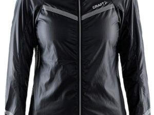 Craft Featherlight Women Jacket Black