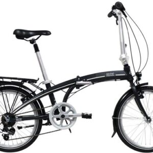 Freespirit Ruck 20w 2020 - Folding Bike