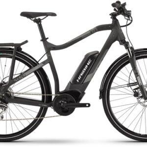 Haibike SDURO Trekking 1.0 2020 - Electric Hybrid Bike