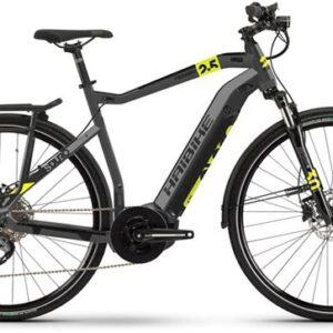 Haibike Sduro Trekking 2.5 2020 - Electric Hybrid Bike