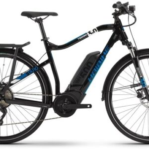Haibike Sduro Trekking 3.0 2020 - Electric Hybrid Bike