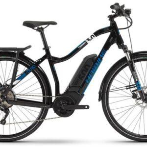 Haibike Sduro Trekking 3.0 Womens 2020 - Electric Hybrid Bike