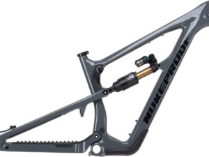 NukeProof Mega 290 29er Carbon Mountain Bike Frame 2021 Bullet Grey