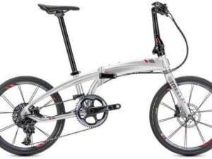 Tern Verge X11 2020 - Folding Bike