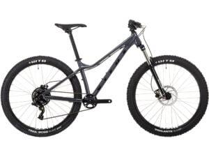 Vitus Nucleus 27 VRW Womens Mountain Bike 2021 - Pearl Grey, Pearl Grey