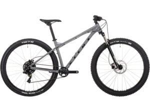 Vitus Nucleus 29 VR Mountain Bike - Grey 2021 - Nardo Grey, Nardo Grey