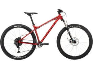 Vitus Nucleus 29 VRS Mountain Bike 2021 - Burnt Red, Burnt Red