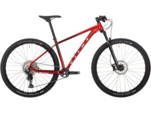 Vitus Rapide 29 VR Mountain Bike 2021 - Burnt Red - L, Burnt Red
