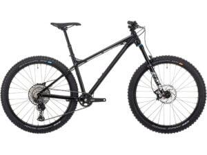 Vitus Sentier 27 VRX Mountain Bike 2021 - Burnt Charcoal, Burnt Charcoal