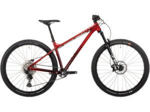 Vitus Sentier 29 VRS Mountain Bike 2021 - Burnt Red, Burnt Red