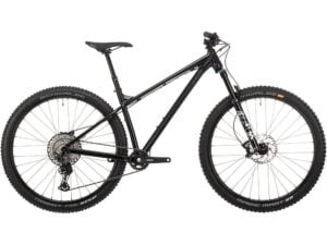 Vitus Sentier 29 VRX Mountain Bike 2021 - Burnt Charcoal, Burnt Charcoal