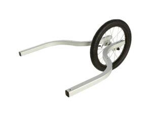 Burley Cub Double Trailer Jog Stroller kit