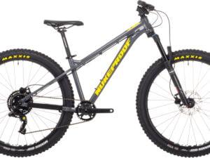 Nukeproof Cub-Scout 26 Sport Kids Bike 2021 Grey