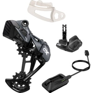 SRAM GX Eagle AXS Upgrade Kit - up to 52t Lunar | Groupsets