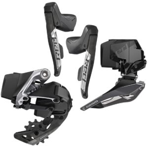 Sram - Red eTap AXS 2X D1 Electronic Road Groupset