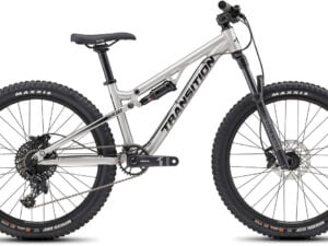 Transition Ripcord 24 Kids Mountain Bike 2021 Raw