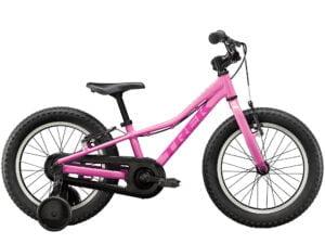 Trek Precaliber 16 Single Speed Girl Kids Bike 2021