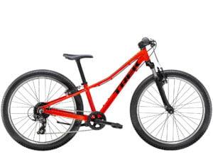 Trek Precaliber 24 8 speed Suspension Boys Kids Bike 2021