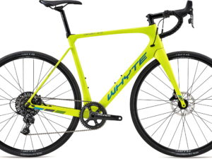 Whyte Wessex One Road Bike 2021 Lime/Eucalyptus