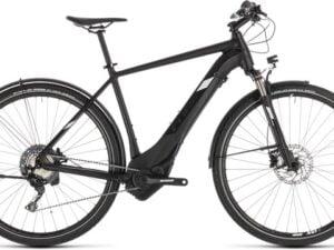 Cube Cross Hybrid Race 500 Allroad 2019 - Electric Hybrid Bike