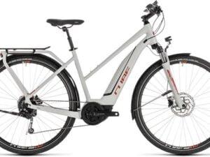 Cube Touring Hybrid 500 Womens 2019 - Electric Hybrid Bike