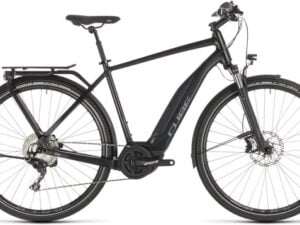 Cube Touring Hybrid EXC 500 2019 - Electric Hybrid Bike