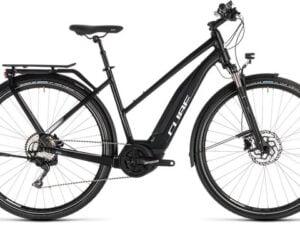 Cube Touring Hybrid Pro 500 Womens 2019 - Electric Hybrid Bike