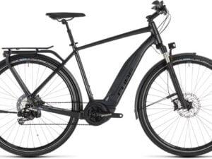 Cube Touring Hybrid SL 500 2019 - Electric Hybrid Bike