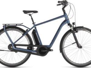 Cube Town Hybrid EXC 500 2019 - Electric Hybrid Bike