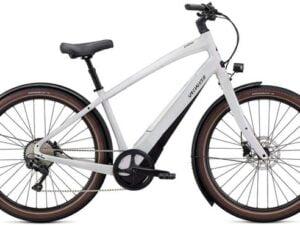 Specialized Turbo Como 4.0 650b LTD 2020 - Electric Hybrid Bike