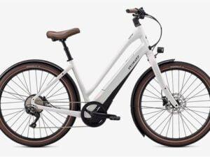 Specialized Turbo Como 4.0 Low Entry 650b LTD 2020 - Electric Hybrid Bike