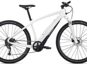 Specialized Turbo Vado 2.0 NB 2018 - Electric Hybrid Bike