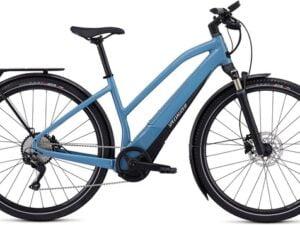 Specialized Turbo Vado 3.0 Womens 2019 - Electric Hybrid Bike